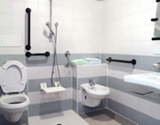 Disabled Bathroom Designs Sydney