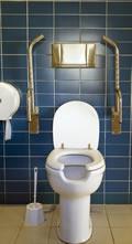 Disbaled Bathrooms Sydney